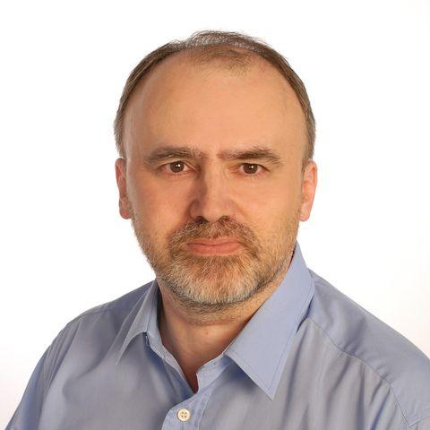 Ing. Michal Svoboda